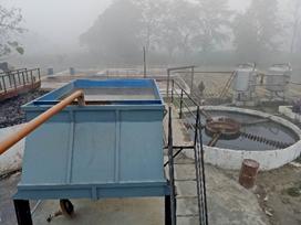 INDIA POTASH LIMITED, KHADDA (U.P)- ETP 500 KLD