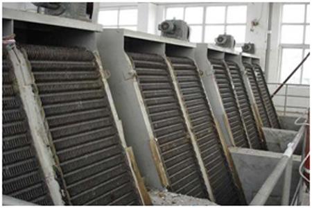 Manual & Mechanical Screens